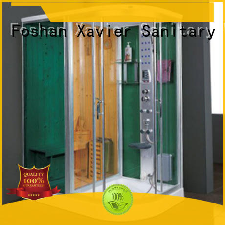 Xavier room steam sauna on sale for villa