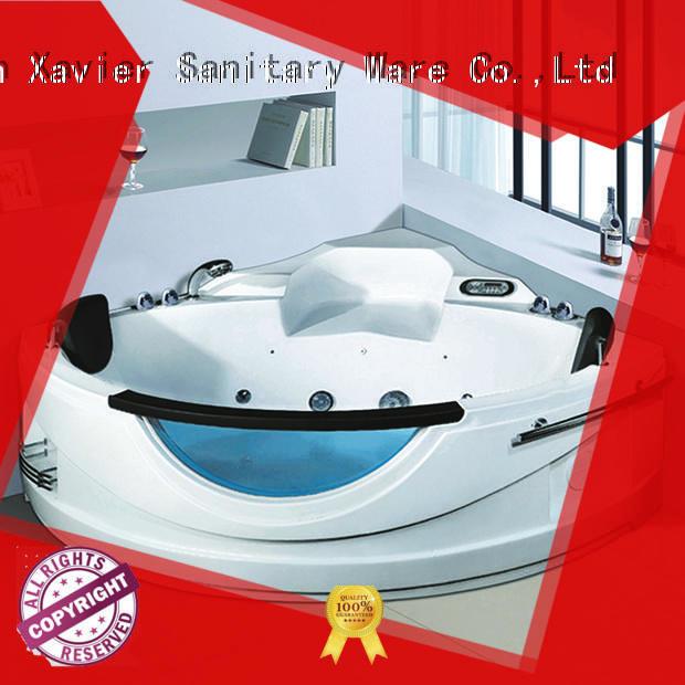 Xavier modren american standard whirlpool tub directly price for bathroom