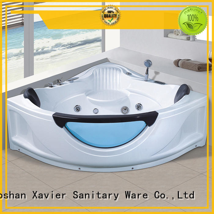 modren american standard whirlpool tub corner directly price for two people