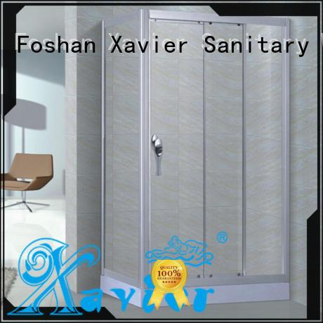 corner shower unit quality frameless shower units manufacture