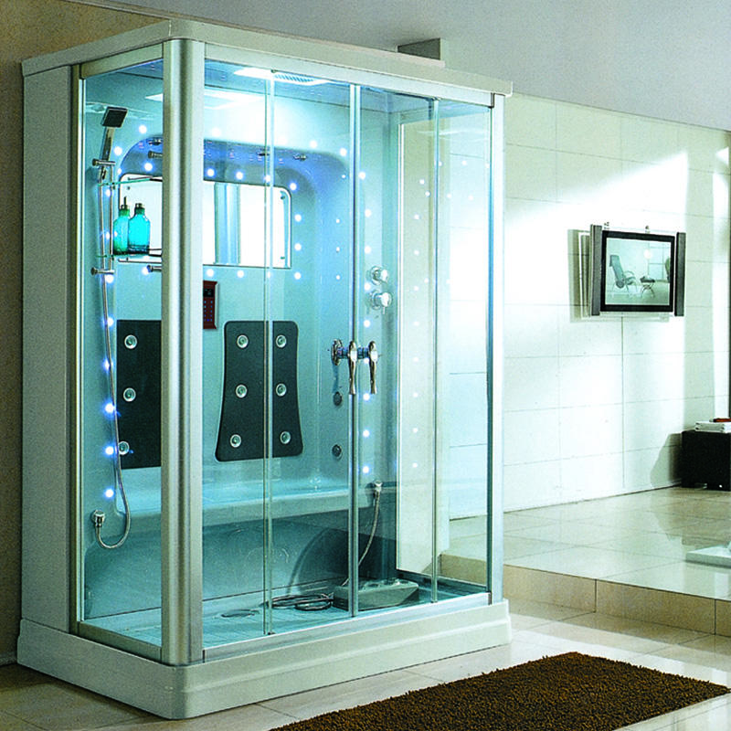 2018 hot selling steam room for 2 person ZB1016