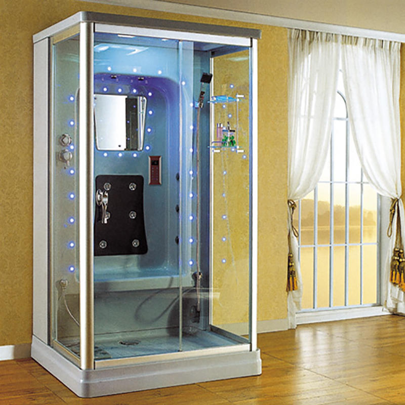 Hot selling new steam room for double ZB9120