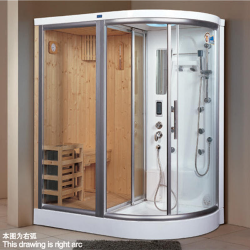 Common sense of shower room selection
