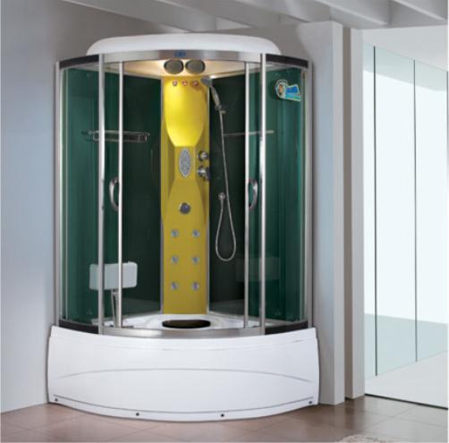Xavier -Common Sense Of Shower Room Selection