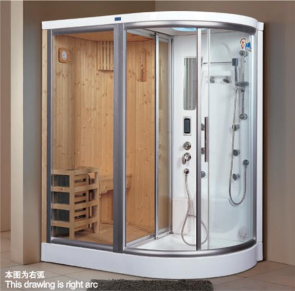 Xavier -Common Sense Of Shower Room Selection-1