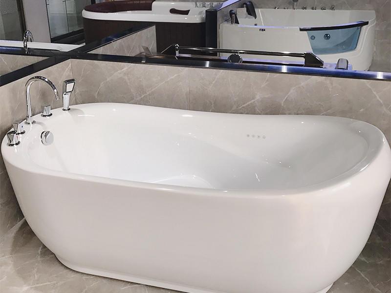 Xavier Brand wholesale freestanding bathtub freestanding factory