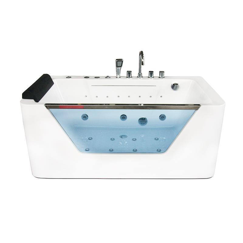 Xavier -modern freestanding tub,cheap freestanding bath | Xavier-1