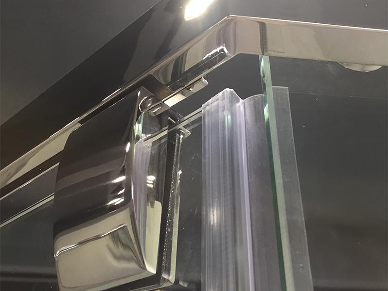 Xavier -Manufacturer Of Shower Units High Quality Frameless Sliding Glass Door-6