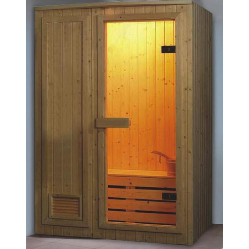 Indoor steam sauna room for different size GS1012