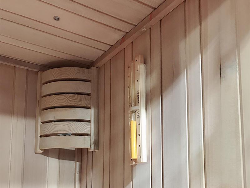 Hot steam infared sauna sauna indoor Xavier Brand