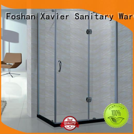 Xavier sliding complete shower units promotion for home