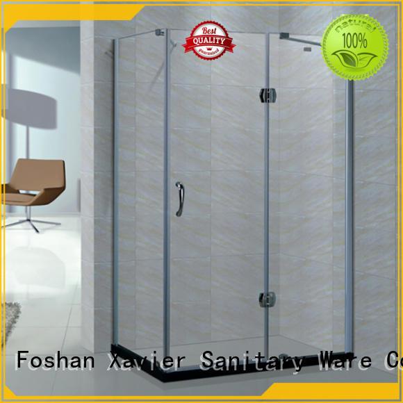 Xavier custom shower room on sale for homestay