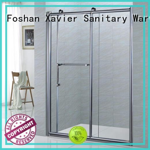 Xavier bxg9110 shower stall doors promotion for home