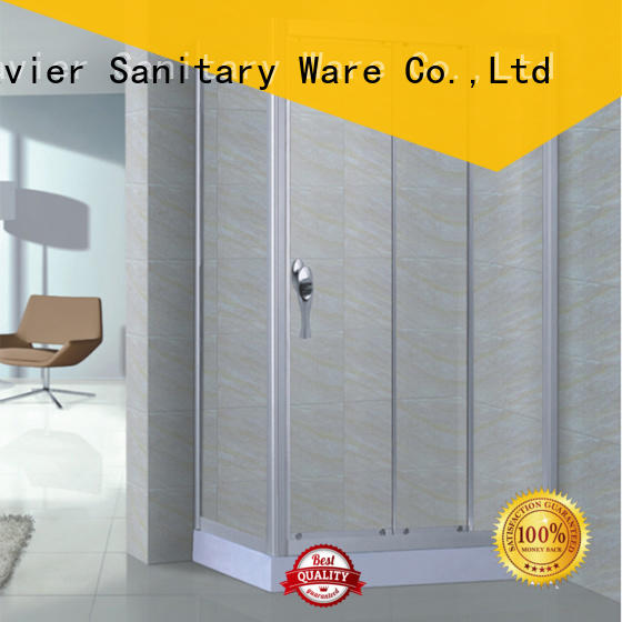 Xavier durable shower cabin promotion for home