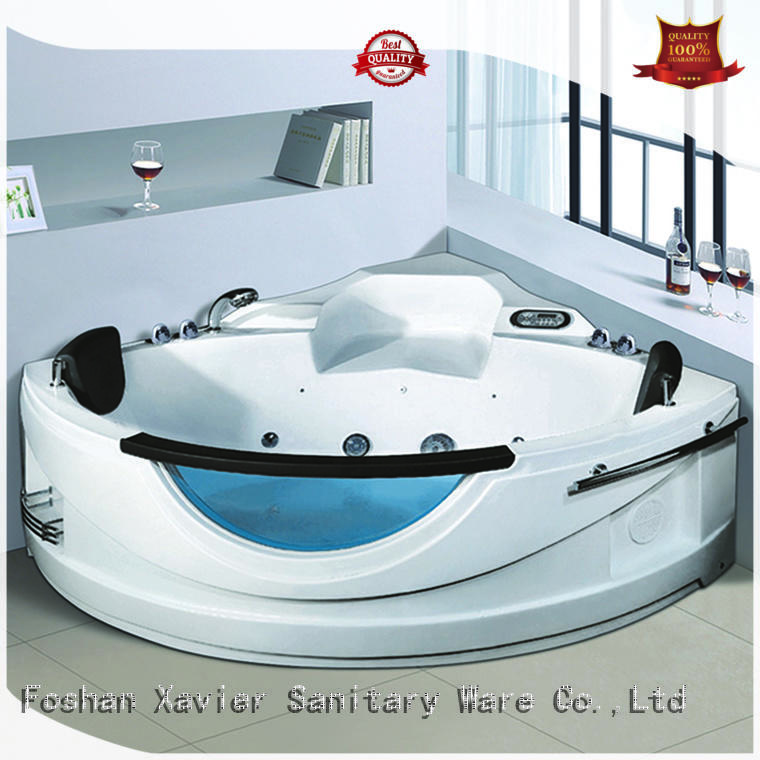 Xavier jacuzzi american standard whirlpool tub directly price for villa
