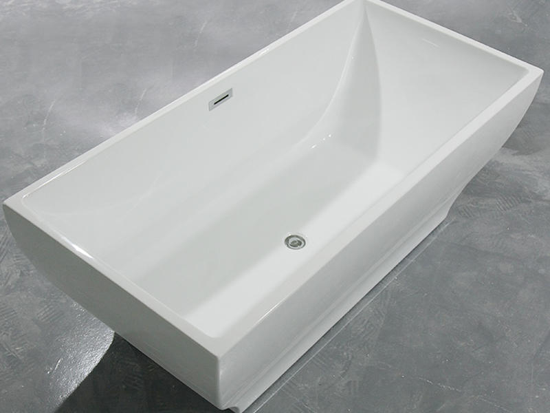 Xavier -Find Freestanding Soaking Tub Small Freestanding Tub From Xavier Sanitary Ware-1