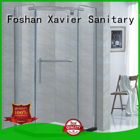 Xavier room walk in shower units promotion for villa