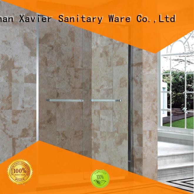 corner shower doors tempered hardware Bulk Buy hotel Xavier