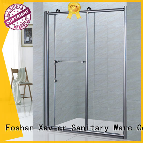 durable bathroom glass door quality for sale for home