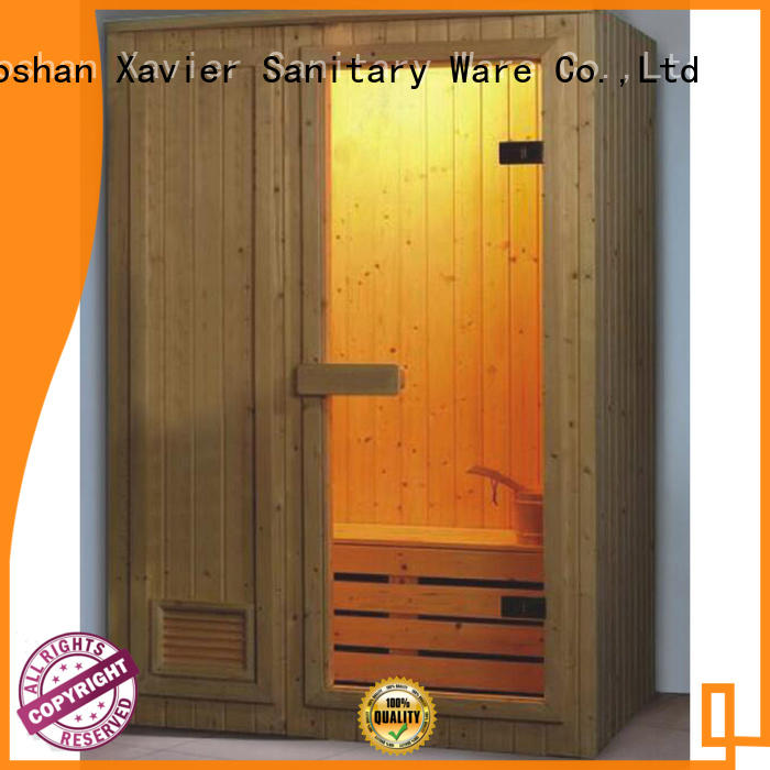 high quality home infrared sauna sauna promotion for hotel