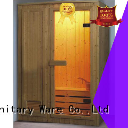 Xavier professional home infrared sauna on sale for hotel