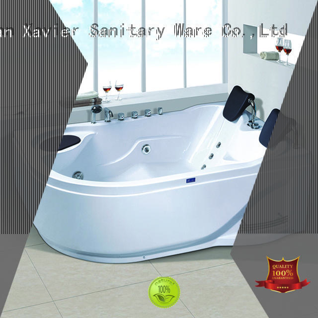 Xavier x151 bathroom jacuzzi tub directly price for outdoor
