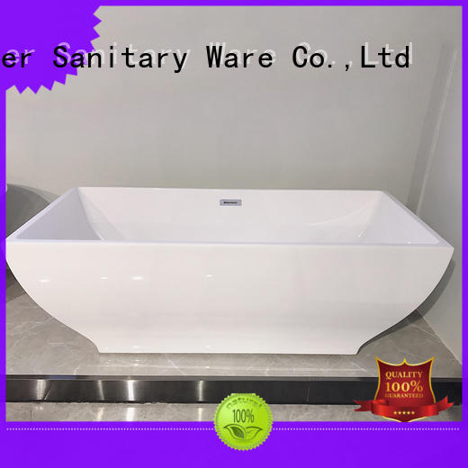 Xavier ac155 free standing baths promotion for apartment
