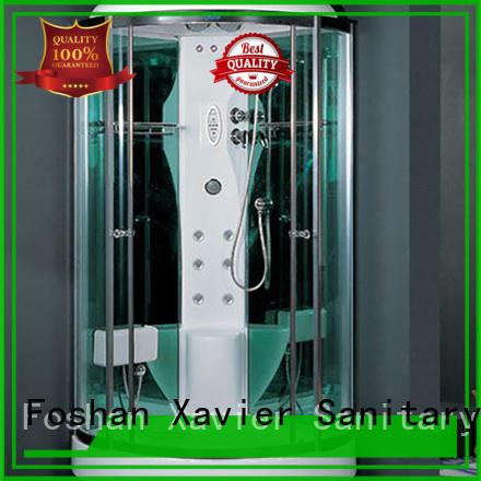 steam sauna shower design for home Xavier