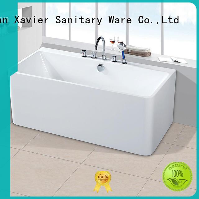 light modern freestanding tub ware supplier for apartment