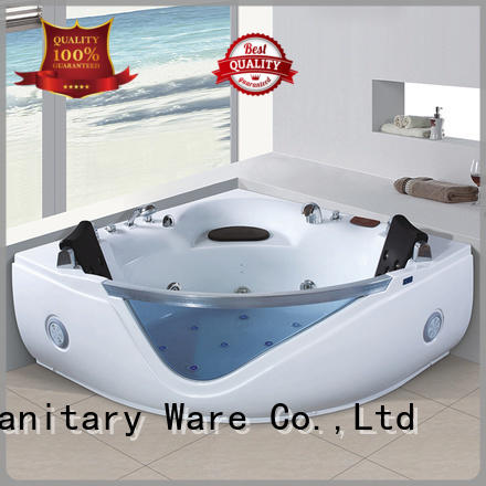 technical whirlpool jacuzzi tub indoor online for villa