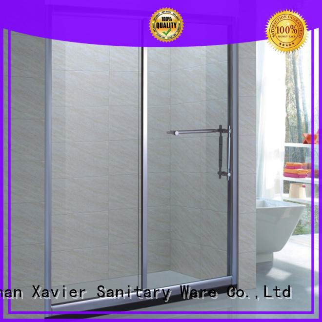 good quality cheap shower doors xb9065 design for household