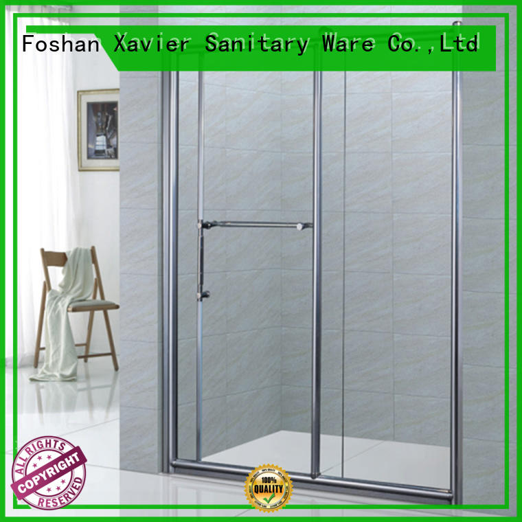 Wholesale xb9065 bath shower screens Xavier Brand