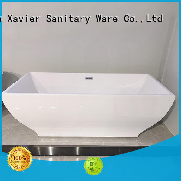 Xavier big bath promotion for home