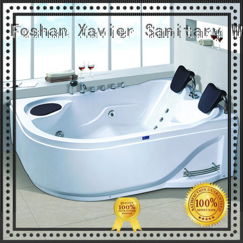 modren jet bathtub x304 with jacuzzi for resort hotel