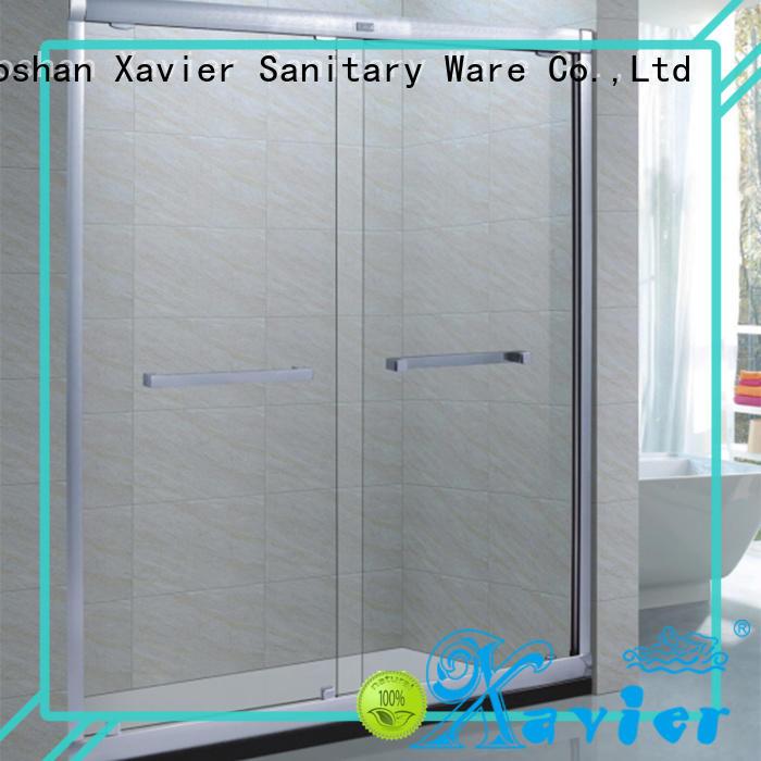 aluminum corner shower doors quality for home Xavier