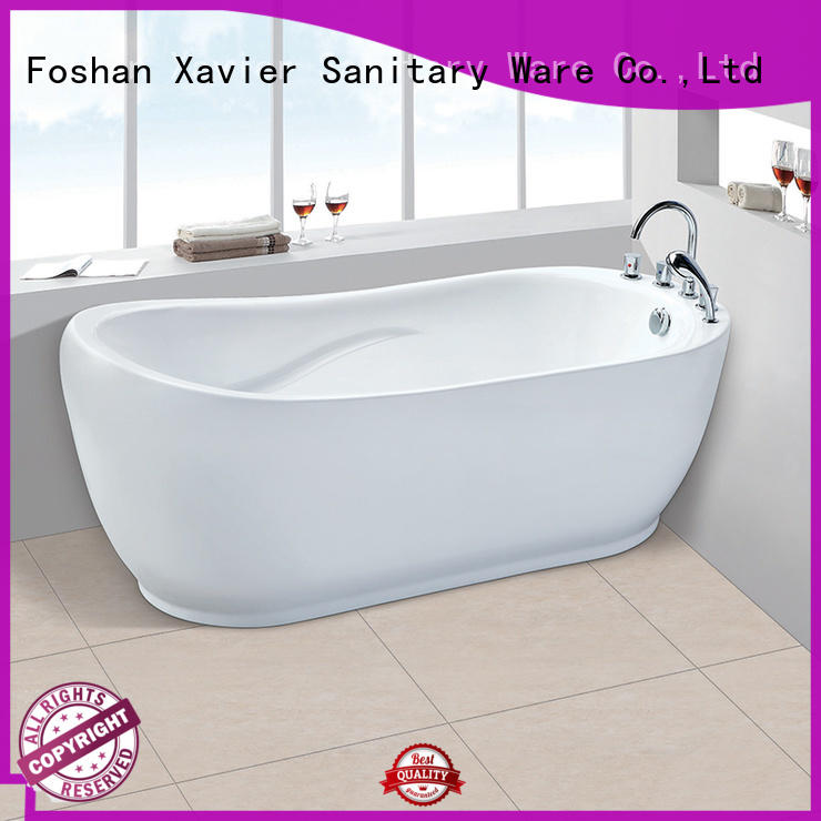 Xavier comfortable big bath promotion for home