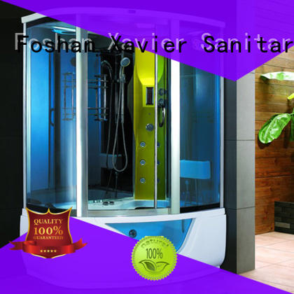 beautiful steam shower tub combo zb950 online for homestay