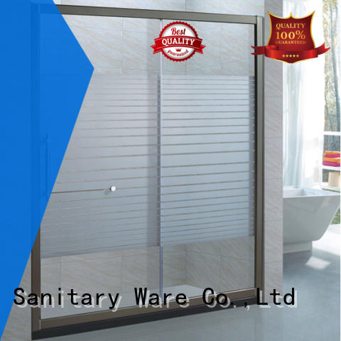 corner shower doors price bath shower screens Xavier Brand
