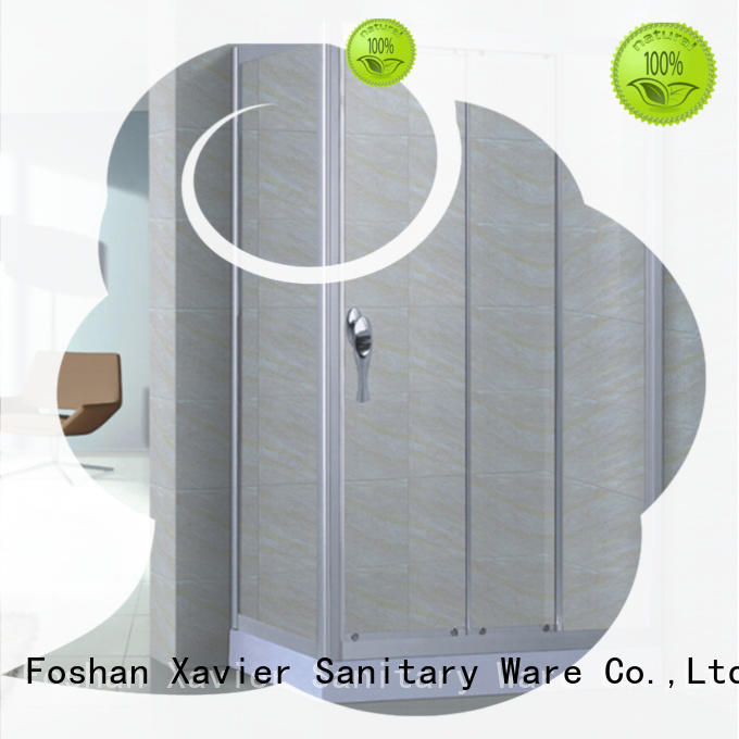 modren complete shower units xb9015 manufacturer for villa