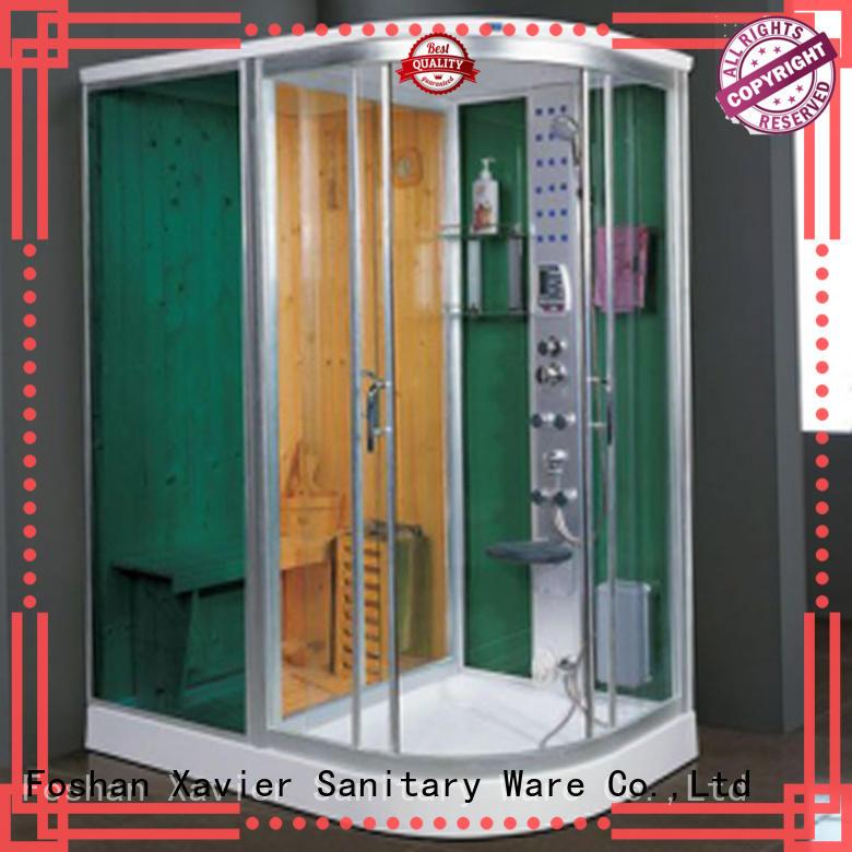 Xavier room home infrared sauna factory price for indoor