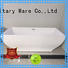 freestanding tub with shower acrylic bathtub freestanding freestanding bathtub manufacture