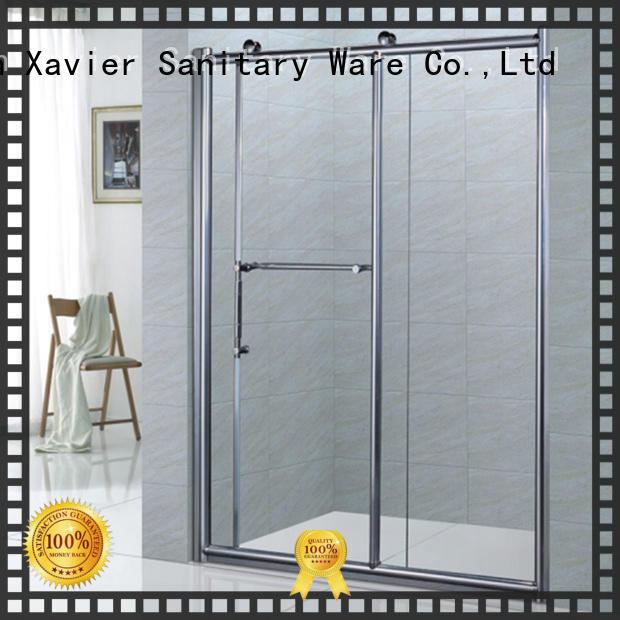 xb9065 Custom 6mm bath shower screens bxg005 Xavier