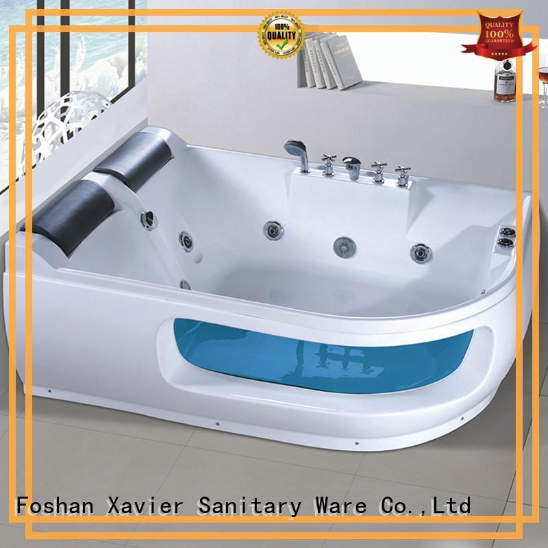 jetted bathtub hydromassage bathtub whirlpool tub manufacture