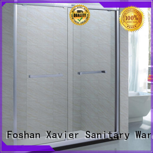 corner shower doors aluminum luxury bath shower screens shower company