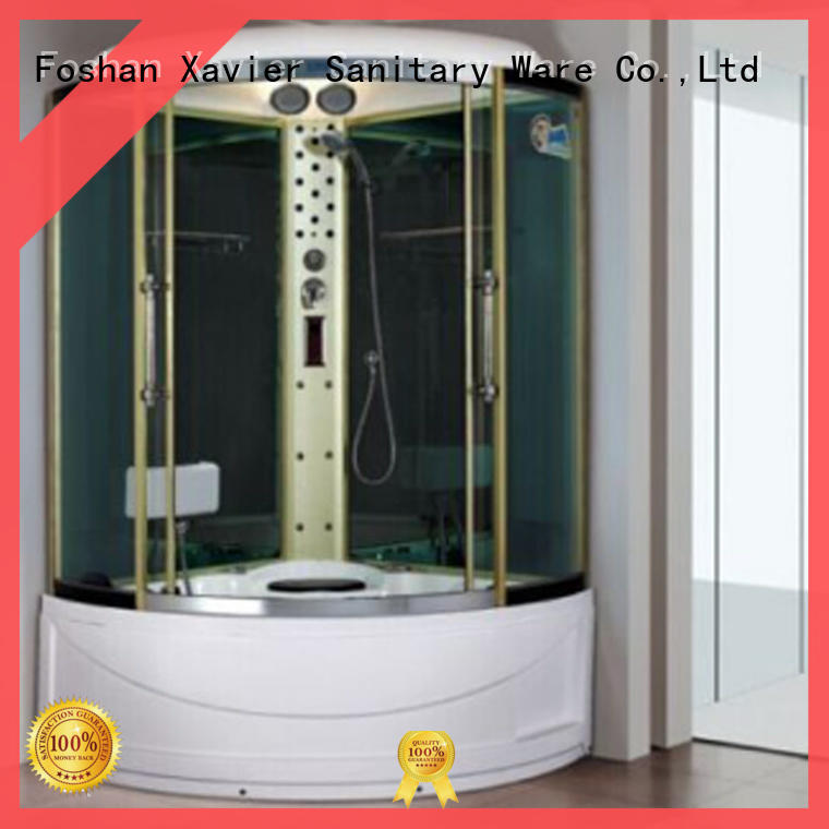 beautiful steam shower tub combo feet on sale for home
