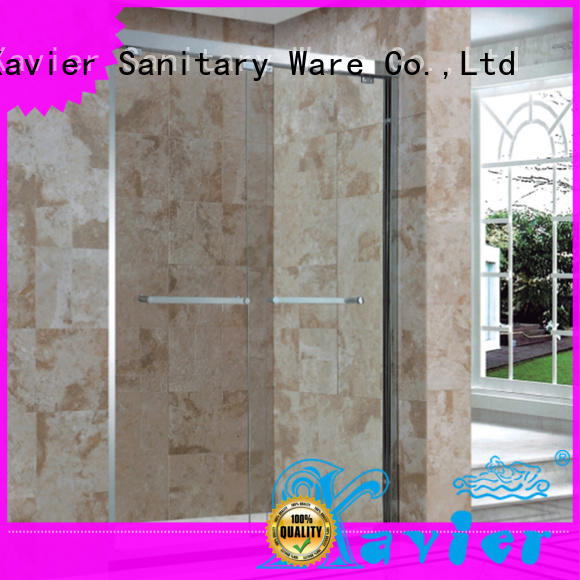 good quality wet room shower screen xb9062 promotion for home