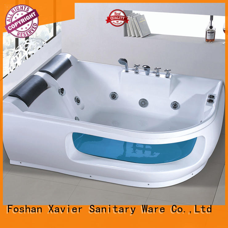 modren whirlpool jet tub x304 with jacuzzi for family