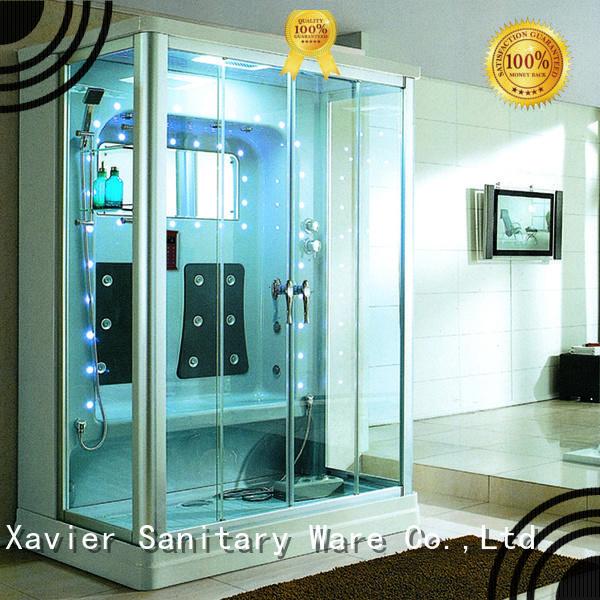 safe steam shower cubicle zb1212 online for villa