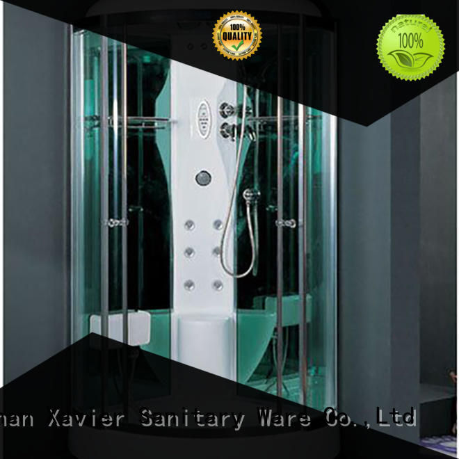 beautiful steam shower cabin square online for hotel
