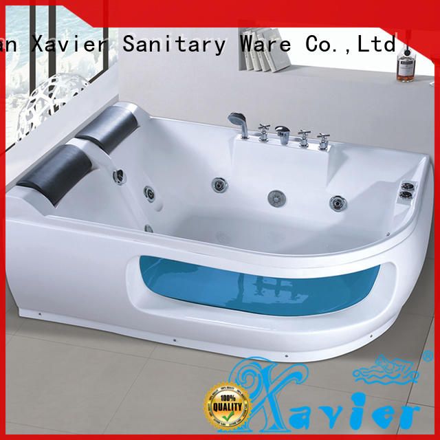multi function jacuzzi bath tubs shower from China for family